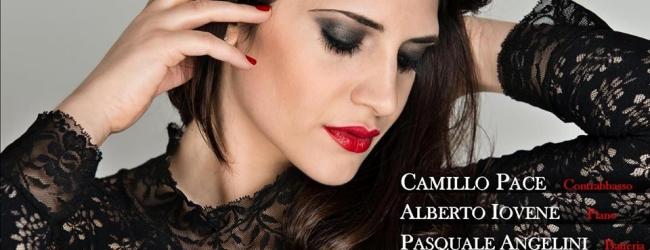 Dajana live al Blue Note di Milano il 21 Settembre