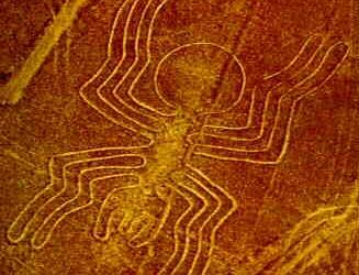 Le linee di Nazca
