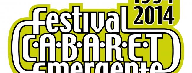 Festival Cabaret Emergente 2014